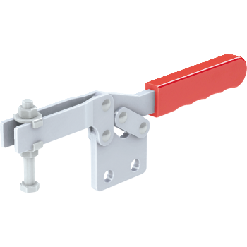 Horizontal Toggle Clamp Straight Base All Arm Types