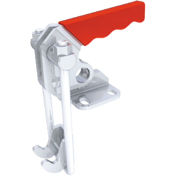 Latch Toggle Clamps Vertical Versions