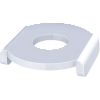 Flanged Washers