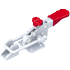 GH-40323-R Model of Pull Action Latch Clamps