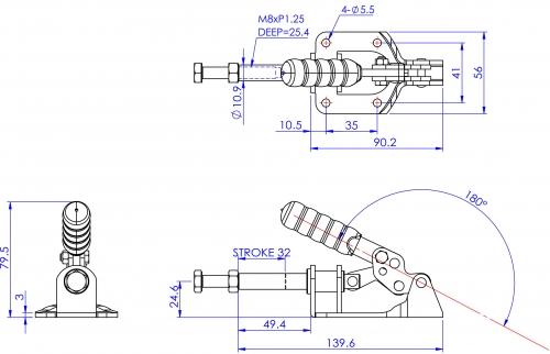 GH-302-FMSS