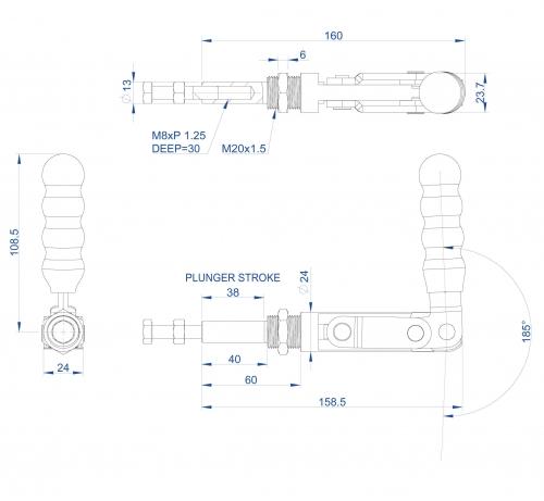 GH-30550M