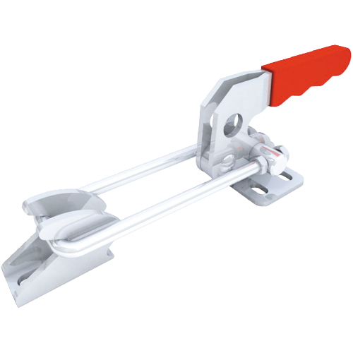 GH-40820 Model of Pull Action Latch Clamps