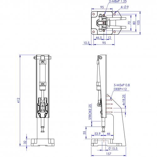 GH-30600PR-A