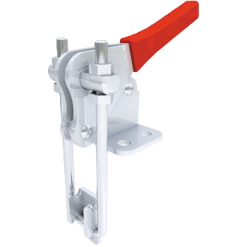 GH-40324 Model of Pull Action Latch Clamps