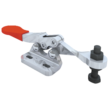 GH-201-AR Model of Horizontal Hold Down Clamps