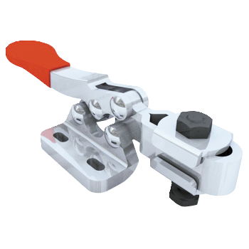 GH-201-R Model of Horizontal Hold Down Clamps