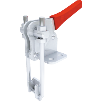 GH-40324-SS Model of Pull Action Latch Clamps
