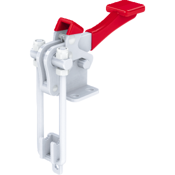 GH-40334-R Model of Pull Action Latch Clamps