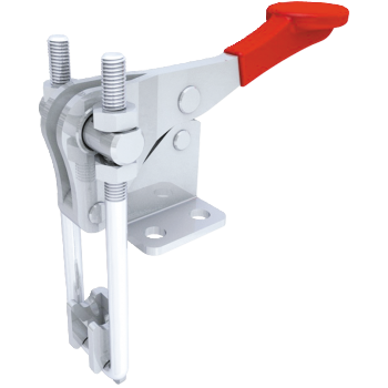 GH-40334-SS Model of Pull Action Latch Clamps