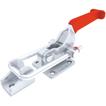 GH-40341-SS Model of Pull Action Latch Clamps