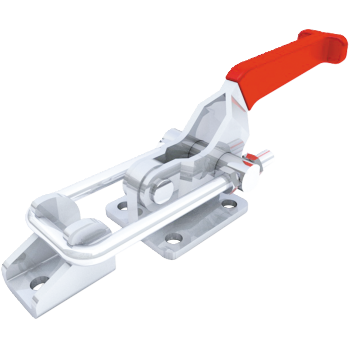 GH-40341 Model of Pull Action Latch Clamps