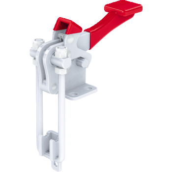 GH-40344-R Model of Pull Action Latch Clamps