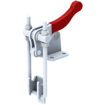 GH-40344-SS Model of Pull Action Latch Clamps