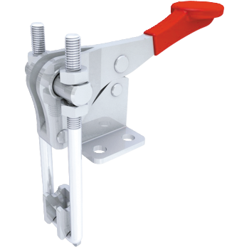 GH-40344 Model of Pull Action Latch Clamps