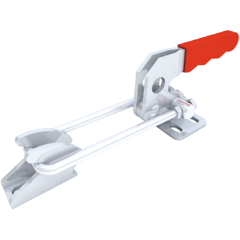 GH-40820-SS Model of Pull Action Latch Clamps