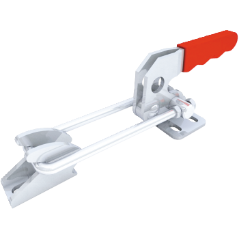 GH-40840 Model of Pull Action Latch Clamps