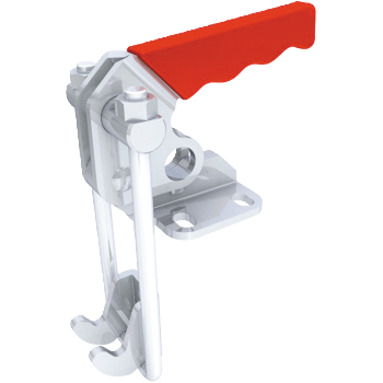 GH-40870-SS Model of Pull Action Latch Clamps