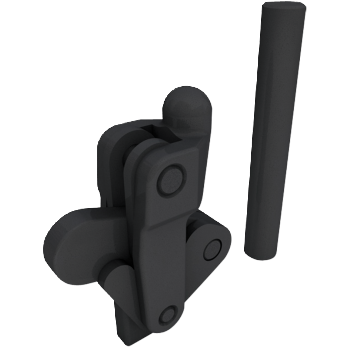 GH-70510 Model of Heavy Duty Toggle Clamps